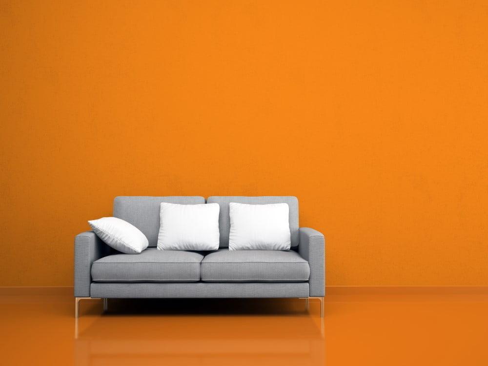 2 personers sofa